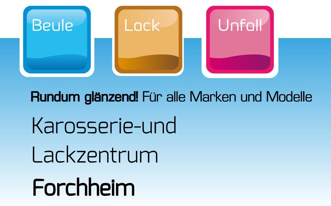 Karosserie- und Lackzentrum Forchheim
